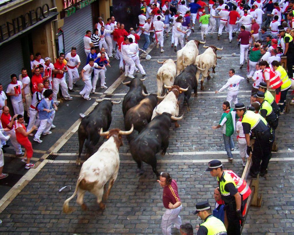 Festivals of Spain